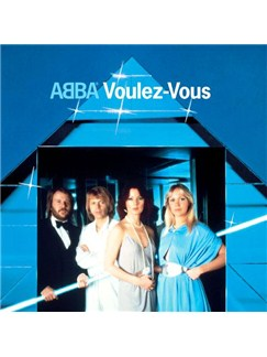 ABBA: I Have A Dream Digital Audio | Vocal Backing Track