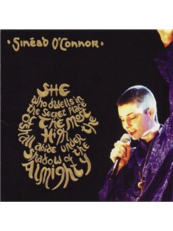 Sinead O'Connor: Nothing Compares 2 U Digital Audio | Vocal Backing Track