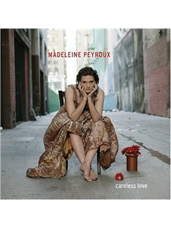 Madeleine Peyroux: Dance Me To The End Of Love Digital Audio | Piano Backing Track
