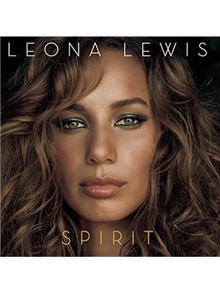 Leona Lewis: Run Digital Audio | Vocal Backing Track