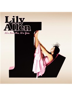 Lily Allen: The Fear Digital Audio | Vocal Backing Track