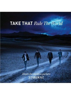 Take That: Rule The World (from Stardust) Digital Audio | Vocal Backing Track