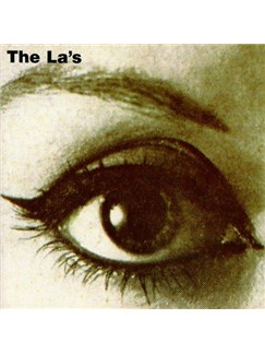 The La's: There She Goes Digital Audio | Guitar Backing Track