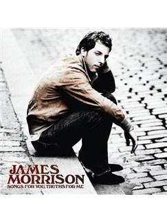 James Morrison: Broken Strings (feat. Nelly Furtado) Digital Audio | Vocal Backing Track