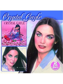 Crystal Gayle: Talking In Your Sleep Digital Audio | Vocal Backing Track
