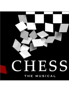 Andersson and Ulvaeus: Anthem (from Chess) Digital Audio | Vocal Backing Track