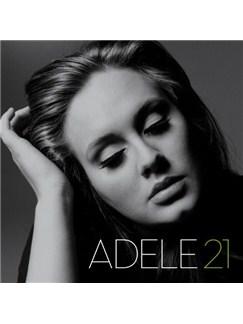 Adele: Set Fire To The Rain Digital Audio   Vocal Backing Track