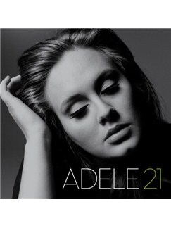 Adele: Someone Like You Digital Audio | Vocal Backing Track