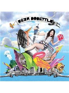 Eliza Doolittle: Pack Up Digital Audio | Vocal Backing Track