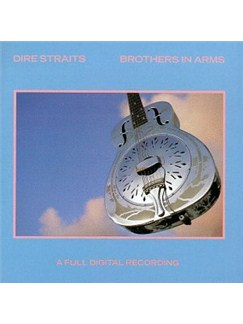 Dire Straits: Brothers In Arms Digital Audio | Guitar Backing Track