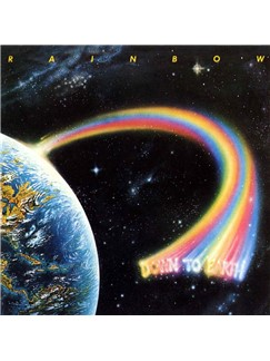 Rainbow: Since You've Been Gone Digital Audio   Drums Backing Track