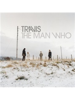 Travis: Turn Digital Audio | Vocal Backing Track