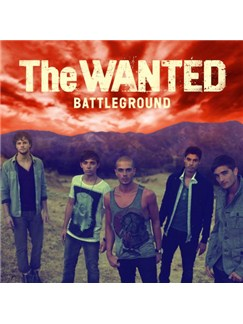 The Wanted: Glad You Came Digital Audio | Vocal Backing Track