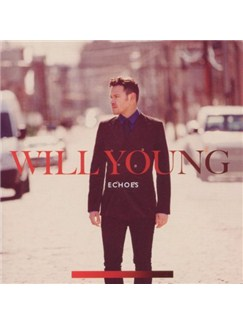 Will Young: Jealousy Digital Audio | Vocal Backing Track