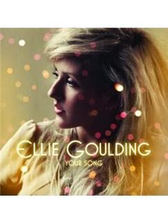 Ellie Goulding: Your Song Digital Audio | Vocal Backing Track