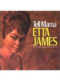 Etta James: I'd Rather Go Blind Digital Audio | Vocal Backing Track