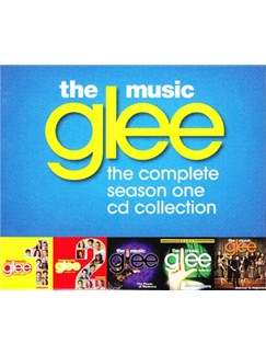 Glee Cast: Defying Gravity (from the Broadway Musical Wicked) Digital Audio | Drums Backing Track