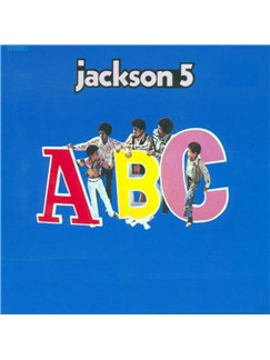 The Jackson 5: ABC (arr. Roger Emerson) Digital Sheet Music | SATB