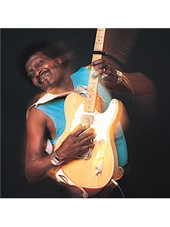 Albert Collins: Albert's Alley Digital Sheet Music | Guitar Tab