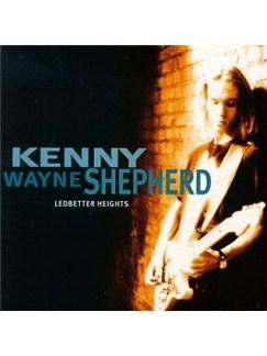 Kenny Wayne Shepherd: Ledbetter Heights Digital Sheet Music | Guitar Tab