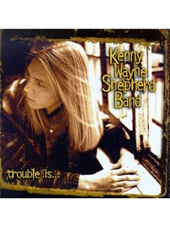 Kenny Wayne Shepherd: Somehow, Somewhere, Someway Digital Sheet Music | Guitar Tab