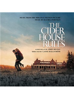 Rachel Portman: Main Titles from The Cider House Rules Digital Sheet Music | Piano