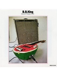 B.B. King: Chains And Things Digital Sheet Music | Guitar Tab