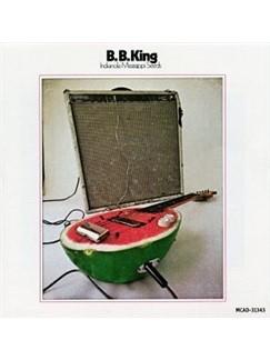 B.B. King: Ask Me No Questions Digital Sheet Music | Guitar Tab