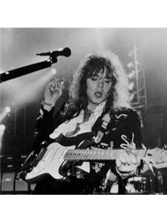 Yngwie Malmsteen: Far Beyond The Sun Digital Sheet Music | Guitar Tab