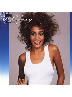 Whitney Houston: I Wanna Dance With Somebody Digitale Noten | Klavier, Gesang & Gitarre (rechte Hand Melodie)