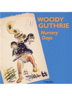 Woody Guthrie: Riding In My Car Digital Sheet Music | Easy Guitar