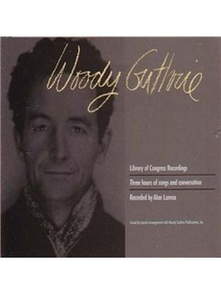 Woody Guthrie: I Ain't Got No Home Digital Sheet Music | Easy Guitar