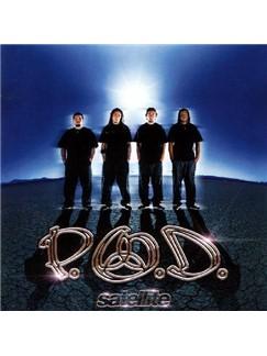 P.O.D. (Payable On Death): Celestial Digital Sheet Music | Guitar Tab