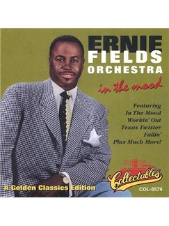 Ernie Field's Orchestra: In The Mood Digital Sheet Music | Piano, Vocal & Guitar (Right-Hand Melody)