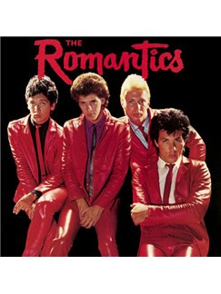 The Romantics: What I Like About You Digital Sheet Music | Lyrics & Chords (with Chord Boxes)