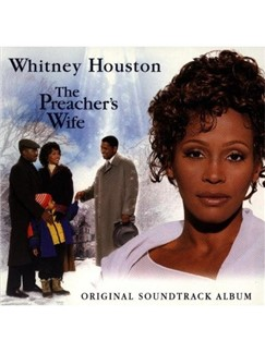 Whitney Houston: Who Would Imagine A King Digital Sheet Music | Lyrics & Chords (with Chord Boxes)