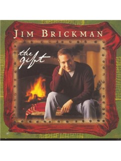 Jim Brickman: The Gift Digital Sheet Music | Lyrics & Chords (with Chord Boxes)