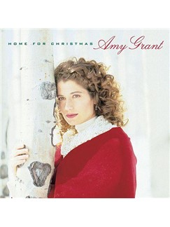 Amy Grant: Grown-Up Christmas List Digital Sheet Music | Lyrics & Chords (with Chord Boxes)