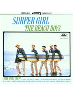 The Beach Boys: Surfer Girl Digital Sheet Music | Guitar with strumming patterns