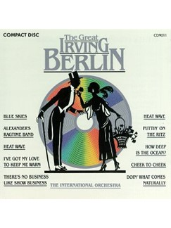 Irving Berlin: I've Got My Love To Keep Me Warm Digital Sheet Music | Piano, Vocal & Guitar (Right-Hand Melody)