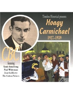 Hoagy Carmichael: Lazybones Digital Sheet Music | Piano, Vocal & Guitar (Right-Hand Melody)