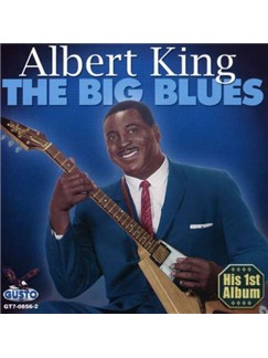 Albert King: Don't Throw Your Love On Me So Strong Digital Sheet Music | Guitar Tab