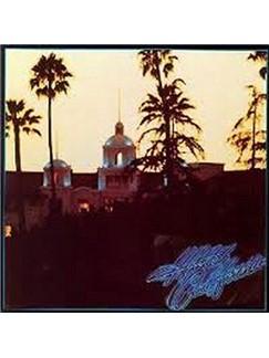 Eagles: Hotel California Digital Sheet Music | Easy Guitar Tab