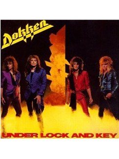 Dokken: It's Not Love Digital Sheet Music | Guitar Tab