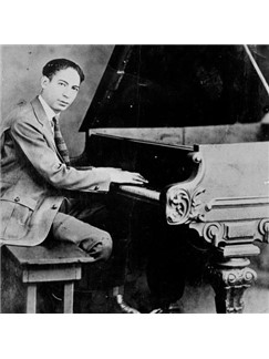 Jelly Roll Morton: King Porter Stomp Digital Sheet Music | Piano