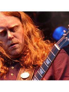 Warren Haynes: Blind Man In The Dark Digital Sheet Music | Guitar Tab