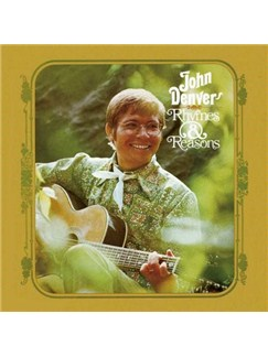 John Denver: Leaving On A Jet Plane Digitale Noten | Klavier, Gesang & Gitarre (rechte Hand Melodie)