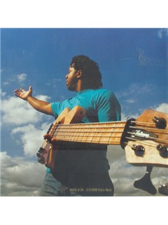 Victor Wooten: Cherokee (Indian Love Song) Digital Sheet Music   Bass Guitar Tab
