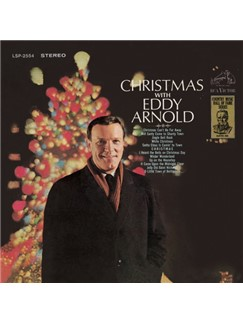 Eddy Arnold: C-H-R-I-S-T-M-A-S Digital Sheet Music | Piano, Vocal & Guitar (Right-Hand Melody)