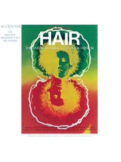 James Rado: Hair Digital Sheet Music | Piano, Vocal & Guitar (Right-Hand Melody)
